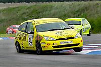 #94 Gareth Howell. Ford Focus. GR Motorsport.