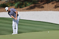 14th March 2021; Ponte Vedra Beach, Florida, USA;  Talor Gooch of the United States putts on the 14th hole during the final round of THE PLAYERS Championship on March 14, 2021 at TPC Sawgrass Stadium Course in Ponte Vedra Beach, Fl.