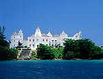 Jamaika, Portland, Port Antonio: Trident Castle | Jamaica, Portland, Port Antonio: Trident Castle