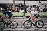 Marcus Burghardt (DEU/BORA-hansgrohe)<br /> <br /> 104th Tour de France 2017<br /> Stage 21 - Montgeron › Paris (105km)