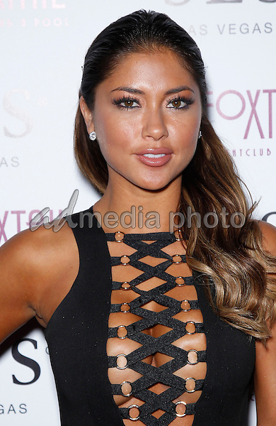 11 July 2015 - Las Vegas, Nevada - Arianny Celeste.  Official UFC After-Fight Party hosted by Conor McGregor at Foxtail Nightlcub inside SLS Las Vegas.  Photo Credit: MJT/AdMedia