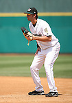 New Hampshire Fisher Cats 2007