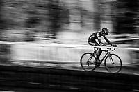 U23 Men's race<br /> Superprestige Gavere / Belgium 2017