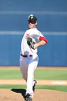 Logan Ondrusek - Peoria Saguaros, 2009 Arizona Fall League.Photo by:  Bill Mitchell/Four Seam Images..