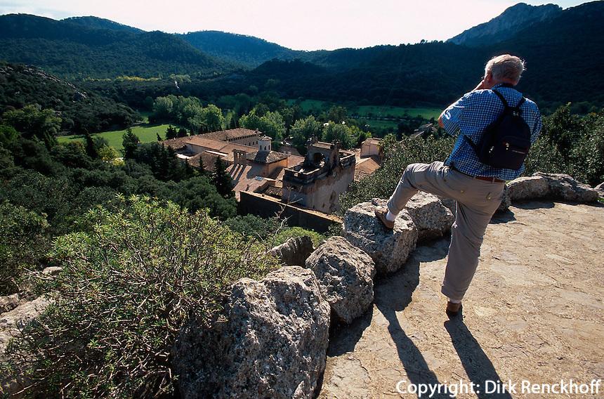 Spanien, Mallorca, Kloster Lluc