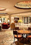 Lobby and Foyer area of the Taj mahal Hotel. 1 Mansingh road ,New Delhi, india 110011.