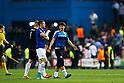 Soccer : UEFA Champions League Quarter-finals - Club Atletico de Madrid 1-0 Leicester City