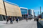 Arctic Circle 2016 / Greenland