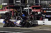 #4: Raphael Lessard, Kyle Busch Motorsports, Toyota Tundra Canac