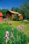 Architecture: Rural: Restoration