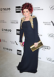 Sharon Osbourne attends the 2014 Elton John AIDS Foundation Academy Awards Viewing Party in West Hollyood, California on March 02,2014                                                                               © 2014 Hollywood Press Agency