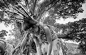 Danseuse tanna, Vanuatu