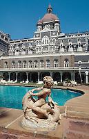 Taj Mahal Hotel.Indien, Bombay (Mumbai)