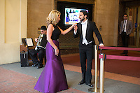 Boston Lyric Opera Gala 2014