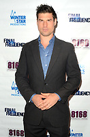 """LOS ANGELES - AUG 11:  Josh Murray at """"Final Frequency"""" Screening & Red Carpet at Laemmle Town Center on August 11, 2021 in Encino, CA"""
