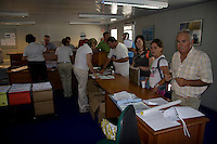AMBIENTE .XI TROFEO DE S.M. LA REINA.REGATA HOMENAJE A LA ARMADA ESPAÑOLA.XXII COPA ALMIRANTE MARCIAL SÁNCHEZ-BARCÁIZTEGUI.COPA ROLEX.Real Club Náutico de Valencia, 2 al 5 de Julio de 2009
