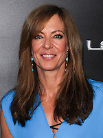 LOS ANGELES, CA, USA - JULY 30: Actress Allison Janney arrives at the 2nd annual Lexus Short Films 'Life Is Amazing' presented by The Weinstein Company and Lexus held at Regal Cinemas L.A. Live on July 30, 2014 in Los Angeles, California, United States. (Photo by Celebrity Monitor)