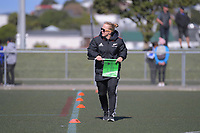 Kendra Cocksedge (Black Ferns). Day one of the 2019 Air NZ Rippa Rugby Championship at Wakefield Park in Wellington, New Zealand on Monday, 26 August 2019. Photo: Dave Lintott / lintottphoto.co.nz