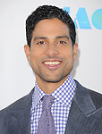 Adam Rodriguez at The Warner Bros. Pictures World Premiere and Closing night of The Los Angeles Film Festival  held at   The Regal Cinemas L.A. LIVE Stadium 14 in Los Angeles, California on June 24,2012                                                                               © 2012 Hollywood Press Agency