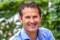 Den Bosch, Netherlands, 13 June, 2018, Tennis, Libema Open, Jacco Eltingh (NED sporting director KNLTB<br /> Photo: Henk Koster/tennisimages.com