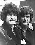 Everly Brothers 1970.© Chris Walter.