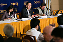 Japanese Communist Party Chairperson Kazuo Shii Speaks at FCCJ