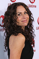 """HOLLYWOOD, LOS ANGELES, CA, USA - MAY 01: Minnie Driver at the Los Angeles Premiere Of Lifetime Television's """"Return To Zero"""" held at Paramount Studios on May 1, 2014 in Hollywood, Los Angeles, California, United States. (Photo by Xavier Collin/Celebrity Monitor)"""