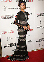 BEVERLY HILLS, CA, USA - OCTOBER 21: Camila Alves arrives at the 28th American Cinematheque Award Honoring Matthew McConaughey held at The Beverly Hilton Hotel on October 21, 2014 in Beverly Hills, California, United States. (Photo by Celebrity Monitor)