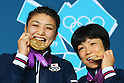 2012 Olympic Games - Wrestling - Women's 48kg & 63kg Freestyle Press Conference
