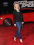 Bonnie Somerville attends The Dreamworks Pictures' L.A. premiere of Need for Speed held at The TCL Chinese Theater in Hollywood, California on March 06,2014                                                                               © 2014 Hollywood Press Agency