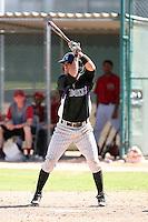Rafael Ortega - Colorado Rockies - 2010 Instructional League.Photo by:  Bill Mitchell/Four Seam Images..