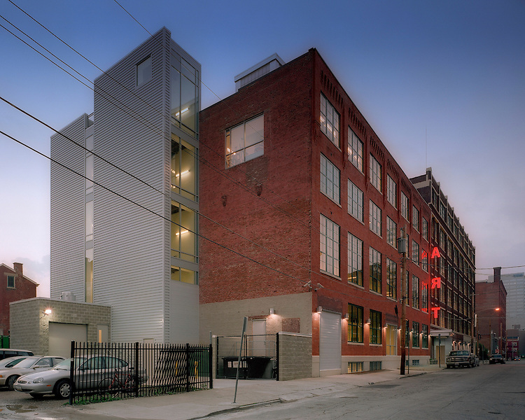Art Academy of Cincinnati | Design Collective, Inc