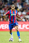 Crystal Palace midfielder Ruben Loftus-Cheek in action during the Premier League Asia Trophy match between Liverpool FC and Crystal Palace FC at Hong Kong Stadium on 19 July 2017, in Hong Kong, China. Photo by Yu Chun Christopher Wong / Power Sport Images