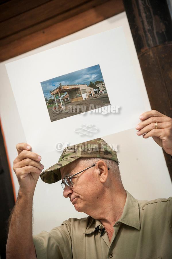 Photographers Rendezvous, King City, Calif.<br /> <br /> Joe Enos