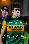 Paudie O'Leary, Kerry during the Munster Minor Semi-Final between Kerry and Cork in Austin Stack Park on Tuesday evening.