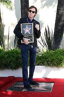 Paul McCartney Hollywood Walk of Fame Star