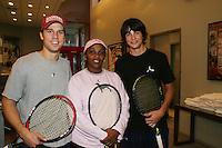 11-23-08 Tennis - Ryan Brown & Mick Hazen
