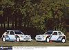 Peugeot 205T16 Groupe B 1985