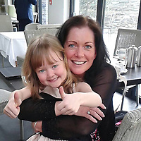 2019 04 07 Belle Curran dies waiting for a lung transplant, Wales, UK
