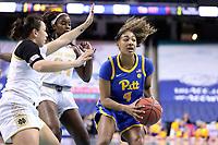 Notre Dame v Pitt, March 04, 2020