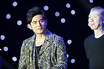 Jay Chou during the Opening Ceremony of the the World Celebrity Pro-Am 2016 Mission Hills China Golf Tournament on 20 October 2016, in Haikou, China. Photo by Victor Fraile / Power Sport Images