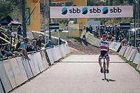 Jens Dekker (NED/Beobank-Corendon) wins the U23 race<br /> <br /> CX Super Prestige Zonhoven 2017
