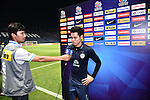 BURIRAM UNITED (THA) vs SHANDONG LUNENG FC (CHN) during the 2016 AFC Champions League Group F Match Day 6 match on 04 May 2016 in Buriram, Thailand.