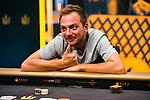Elimination Arnaud Romain