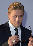 Charlie Hunnam attends  FX's SONS OF ANARCHY Premiere Screening held at The TCL Chinese Theatre  in Hollywood, California on September 06,2014                                                                               © 2014 Hollywood Press Agency