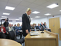 Opening of the Moot Court and Fiona Woolf CBE lecture