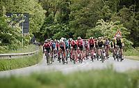 Stage 3: Vinci to Orbetello (219km)<br /> 102nd Giro d'Italia 2019<br /> <br /> ©kramon