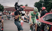 4th victory for Marcel Kittel (DEU/QuickStep Floors) in 10 stages<br /> <br /> 104th Tour de France 2017<br /> Stage 10 - Périgueux › Bergerac (178km)
