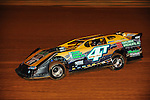 Volunteer Speedway test session Thursday night before The Advance Auto Parts Thunder Series 'BB&T/Toyota Tundra Spring Thaw 100 March 21-22.