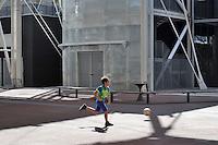 - Milano, giugno 2016, riapertura provvisoria estiva di una parte del sito di Expo 2015<br /> <br /> - Milan, June 2016, summer temporary reopening of a part of the Expo 2015 site